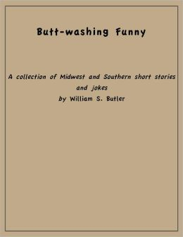 Butt-washing Funny