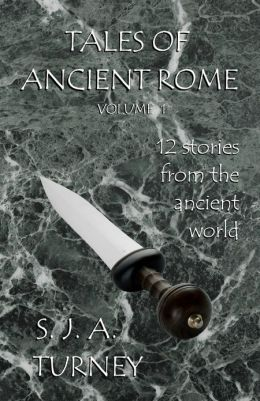 Tales of Ancient Rome Volume 1