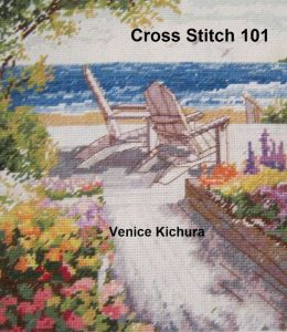 Cross Stitch 101