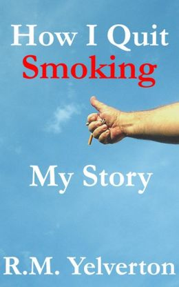 How I Quit Smoking: My Story