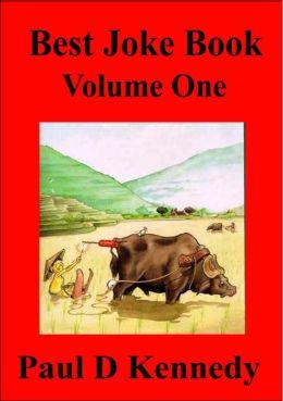 Best Joke Book: Volume One