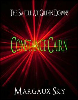 Constance Cairn The Battle at Gilden Downs