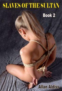 Slaves Of The Sultan Book 2: A BDSM Novel