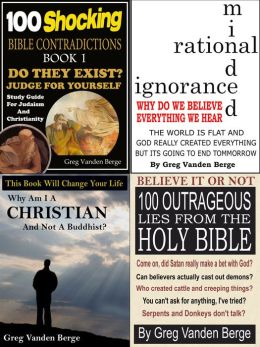 Christian Questions, Contradictions, Atheism, And Thinking