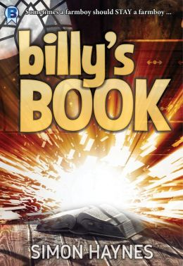 Billy's Book (Short Story)