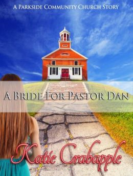 A Bride for Pastor Dan