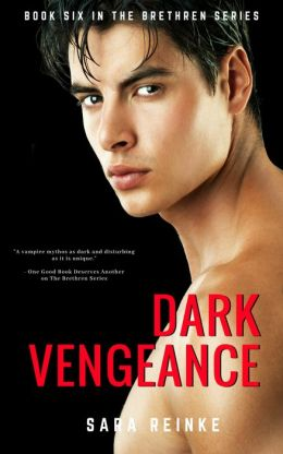 DARK VENGEANCE, Part One