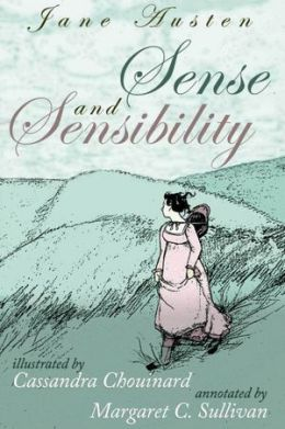 Sense and Sensibility (The Jane Austen Bicentenary Library)
