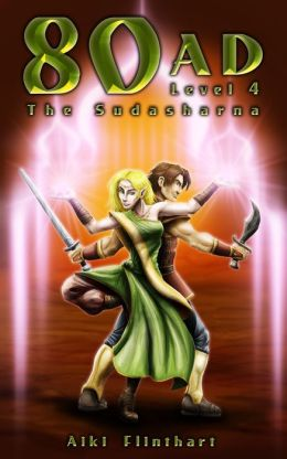 80AD - The Sudarshana (Book 4)
