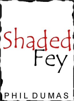 Shaded Fey