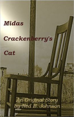 Midas Crackenberry's Cat