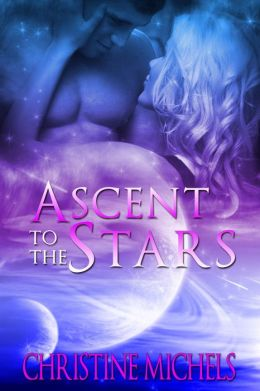 Ascent to the Stars: Futuristic Romance