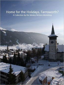 Home for the Holidays, Farnsworth?