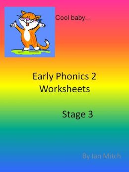 Early Phonics 2 Worksheets