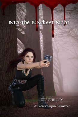 Into The Blackest Night