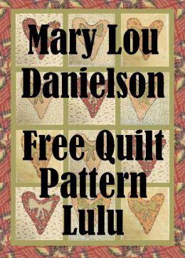 Lulu: Free Quilt Pattern