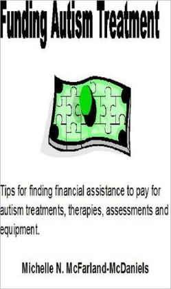 Funding Autism Treatment