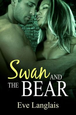 Swan And The Bear (Furry United Coalition Book 2)