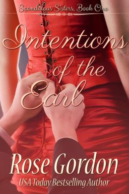 Intentions of the Earl (Regency Historical Romance)