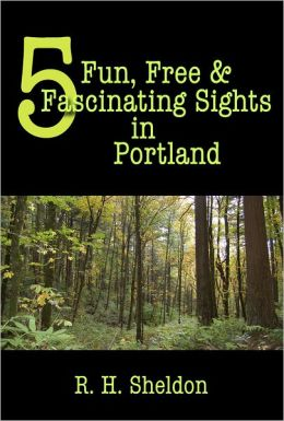 5 Fun, Free & Fascinating Sights in Portland