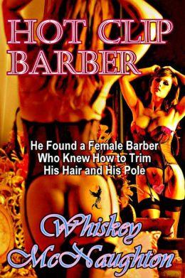 Hot Clip Barber