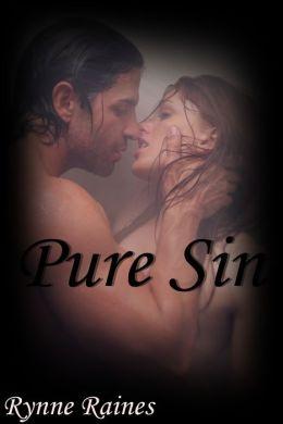 Pure Sin (Eden Series, Book 2)