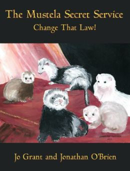 Change That Law! (Book 1 of