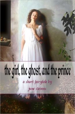 The Girl, the Ghost, and the Prince