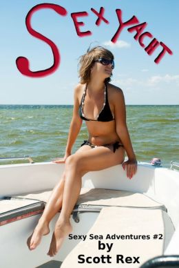 Sex Yacht: Sexy Sea Adventures #2