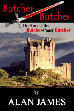 Butcher Butcher: The Case of the Butcher-Paper Butcher