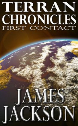 First Contact (Terran Chronicles)