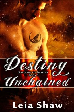 Destiny Unchained (Shadows of Destiny Book 3)