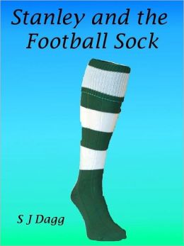 Stanley and the Football Sock