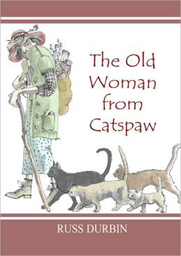 The Old Woman from Catspaw