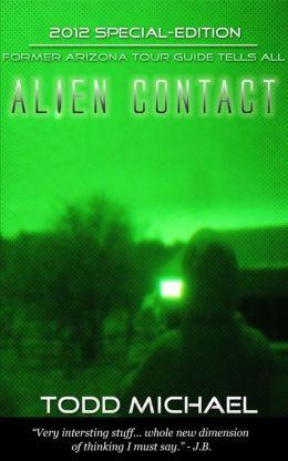 Alien Contact: 2012 Special-Edition