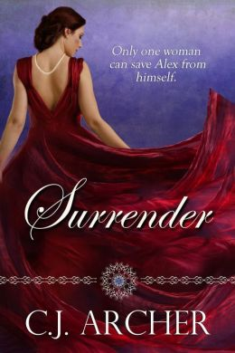 Surrender (A Regency Romance)