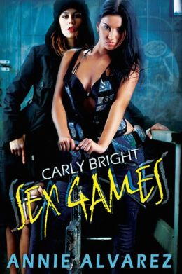 Carly Bright Sex Games