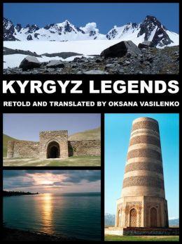 Kyrgyz Legends