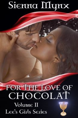 For the Love of Chocolat