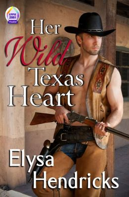 Her Wild Texas Heart