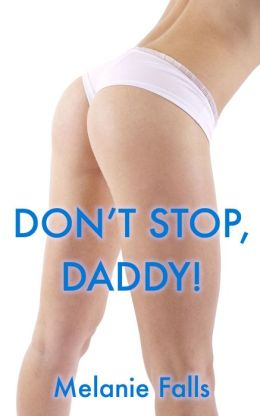 Don't Stop, Daddy!
