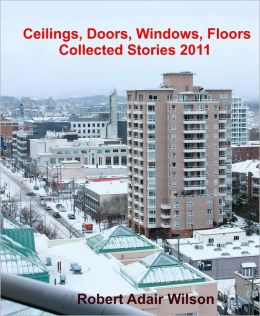 Ceilings, Doors, Windows, Floors: Collected Stories 2011
