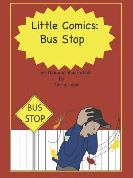 Little Comics: Bus Stop