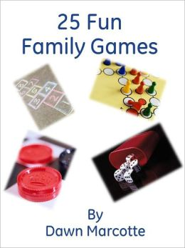 25 Fun Family Activities