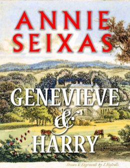 Genevieve and Harry: book 1