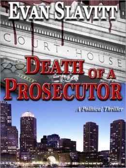 Death of a Prosecutor