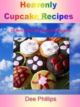 Heavenly Cupcake Recipes