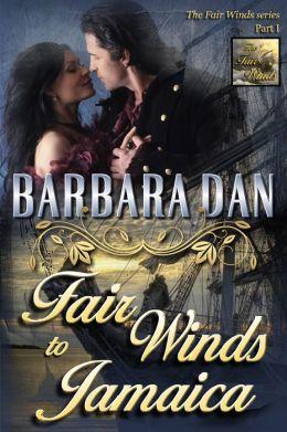 Fair Winds to Jamaica