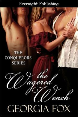 The Wagered Wench