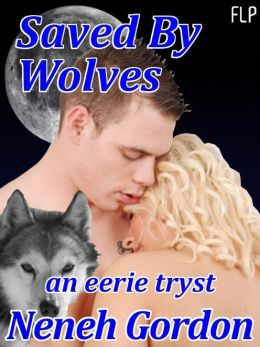 Saved By Wolves - an eerie tryst (MFM)